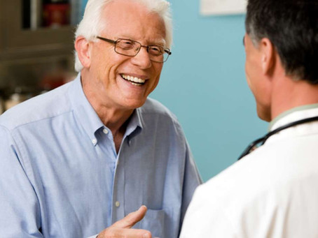 What to Expect From a Medicare Wellness Visit