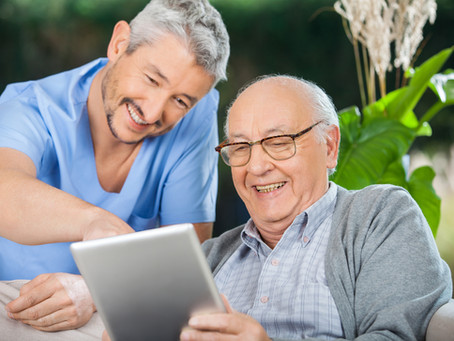 Getting Financial Assistance for Caregiving Is Not Easy — but It's Possible