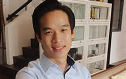Darryl Chuan