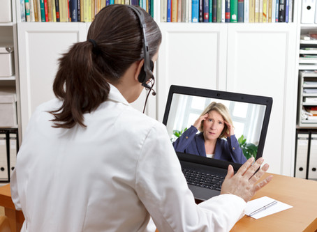 Dr. Graham is Offering Telemedicine