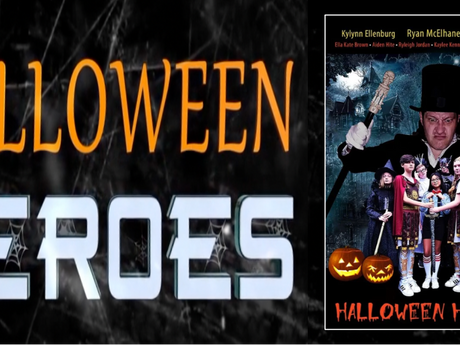 JCFilms to Release the First Ever Christian Themed Halloween Movie:  Halloween Heroes.