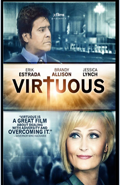 Virtuous - DVD