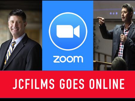 JCFilms Studios Offer Online Courses