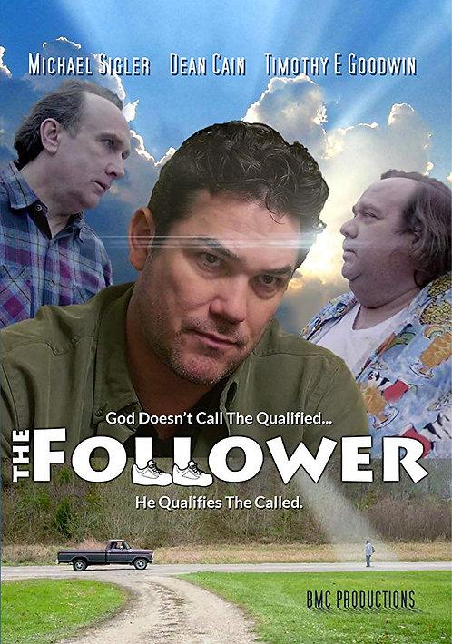 The Follower - DVD