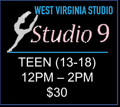 STUDIO 9 - TEEN
