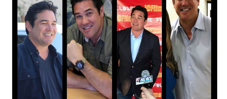 Four New Christian Films Starring Dean Cain Are Touring Churches.