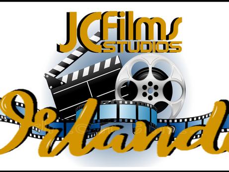 JCFILMS Opens Faith & Family Studio in Orlando, Florida.