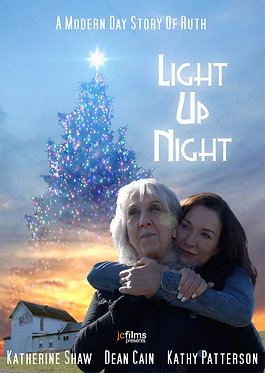 Light Up Night- DVD