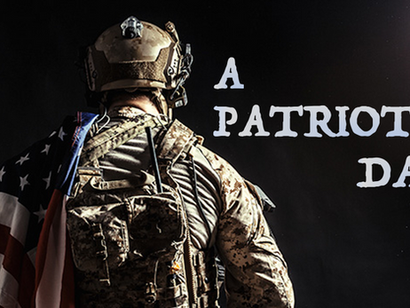 A Patriot's Day starts production December 3rd!