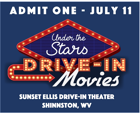 Double Feature @ Drive-In Tickets