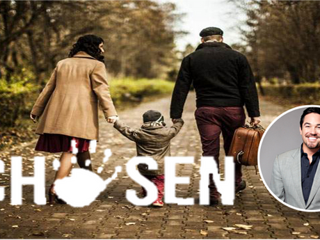 Adoption Film CHOSEN to Launch New Foster Care Ministry in Ohio after Production.