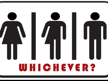 WHICHEVER – A Futurist Film about America's Neutral Gender Future.