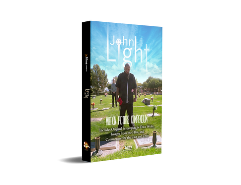 John Light Book
