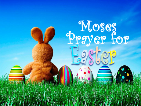 JCFilms Produces Kids Easter Film.