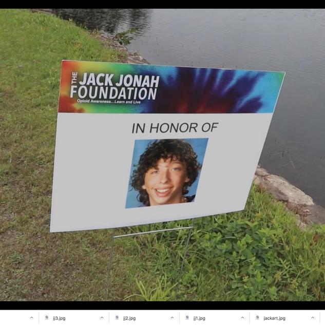 Jack Jonah Film
