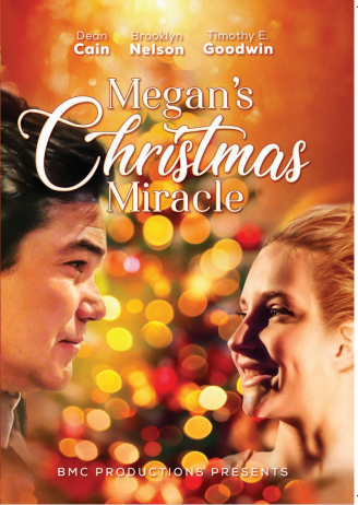 Megan's Christmas Miracle - Church Edition