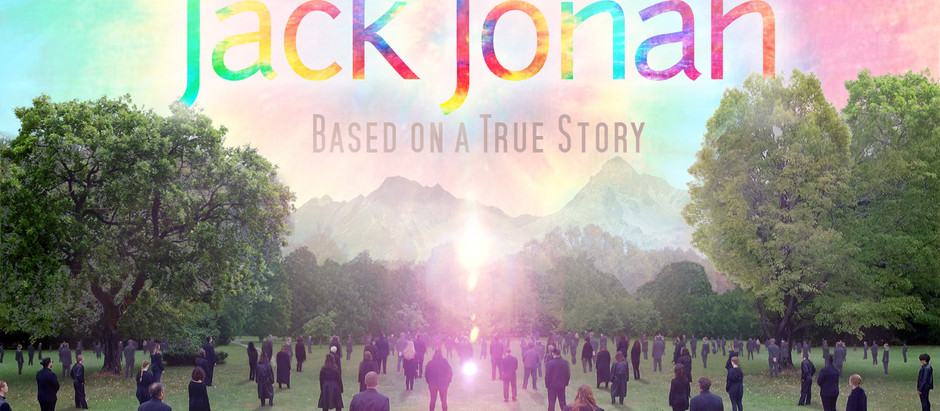 Jack Jonah Foundation seeks to raise opioid awareness through film.