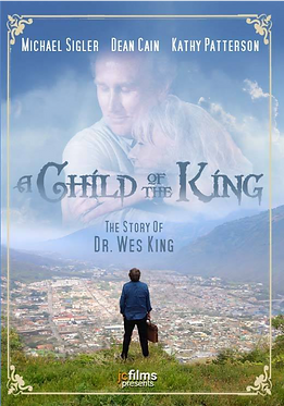 The Child of the King - DVD