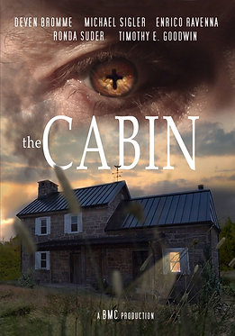 The Cabin - DVD