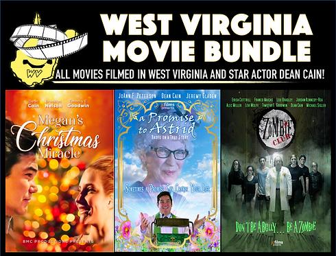 WEST VIRGINIA New Release Bundle