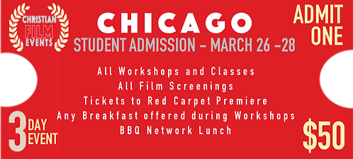 CHICAGO -Student Admission