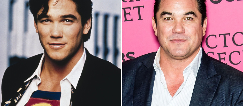 Actor Dean Cain is coming to town to film another faith & family friendly movie!