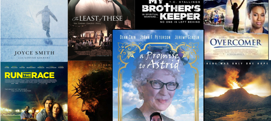 The 8 Best Christian Movies Set to Hit Theaters in 2019.