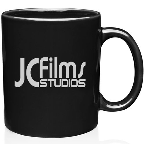 JCFilms Studio Coffee Cup