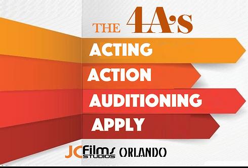Orlando - Acting Classes