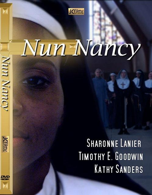 Nun Nancy - DVD