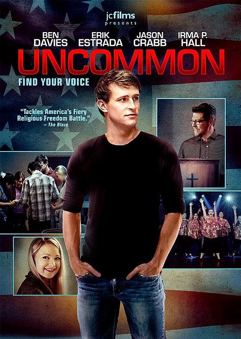 Uncommon - DVD