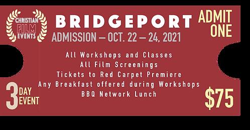 BRIDGEPORT   - General Admission
