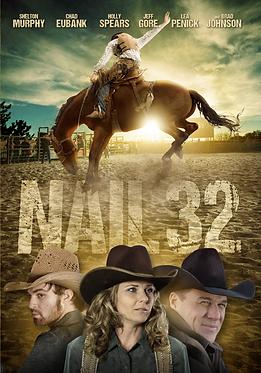 Nail 32 - DVD