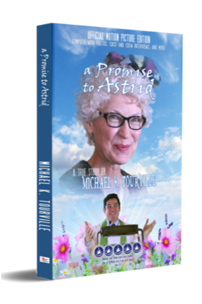A Promise to Astrid Book (Movie Edition)
