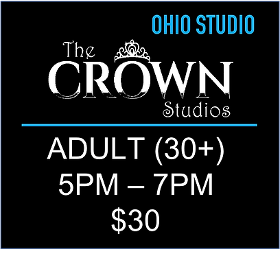 THE CROWN STUDIO - Adult
