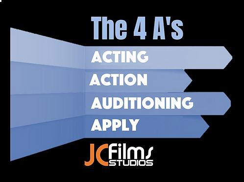 OHIO - Acting Classes
