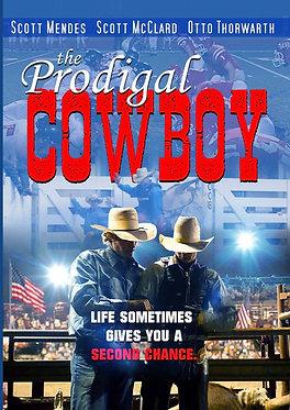 The Prodigal Cowboy - DVD