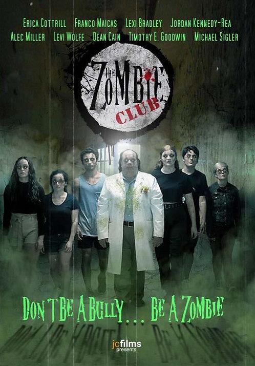 The Zombie Club - DVD