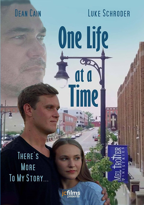 One Life at a Time - DVD