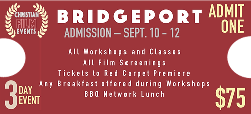 BRIDGEPORT   - General Admission