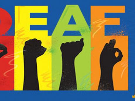 Turning Deaf Culture into a Film Culture.