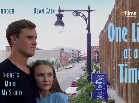"""World Premiere - """"One Life at a Time!"""""""