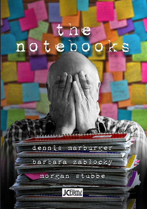 The Notebooks- DVD