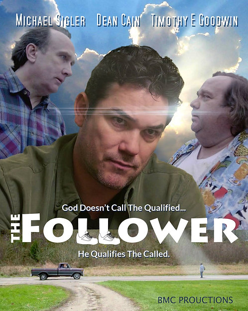 The Follower - Church Edition