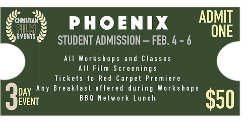 PHOENIX - Student Admission