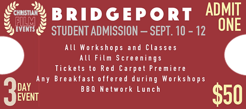 BRIDGEPORT - Student Admission