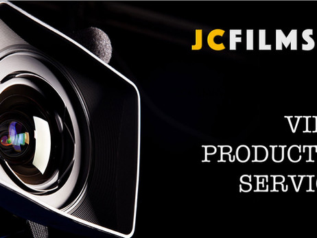 JCFilms launches new West Virginia production company.