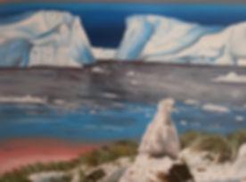 Buy Albatross Painting