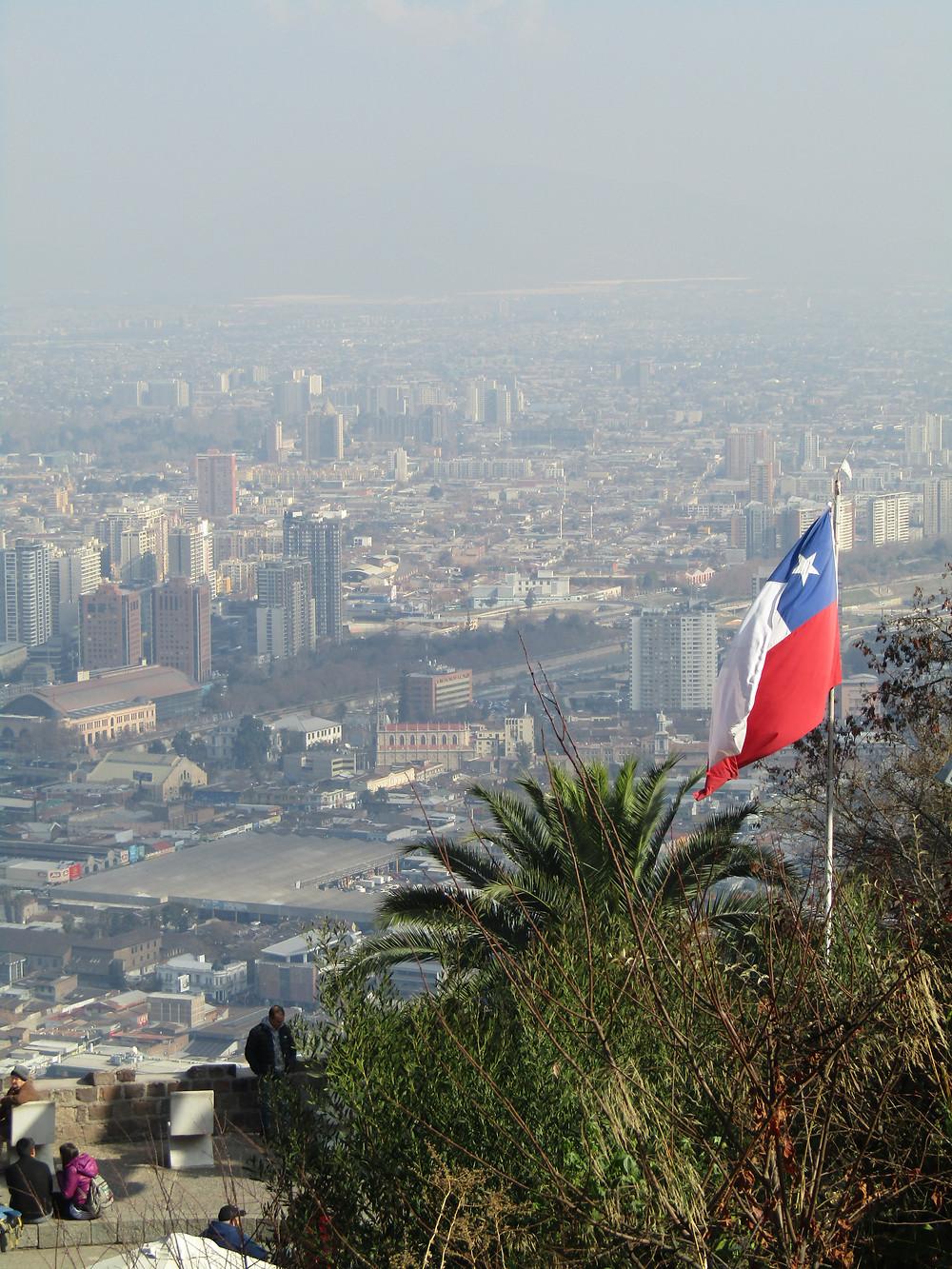 Santiago Chile Blog