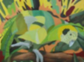 Buy Kakapo Art